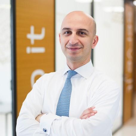 Ahmet Kayhan