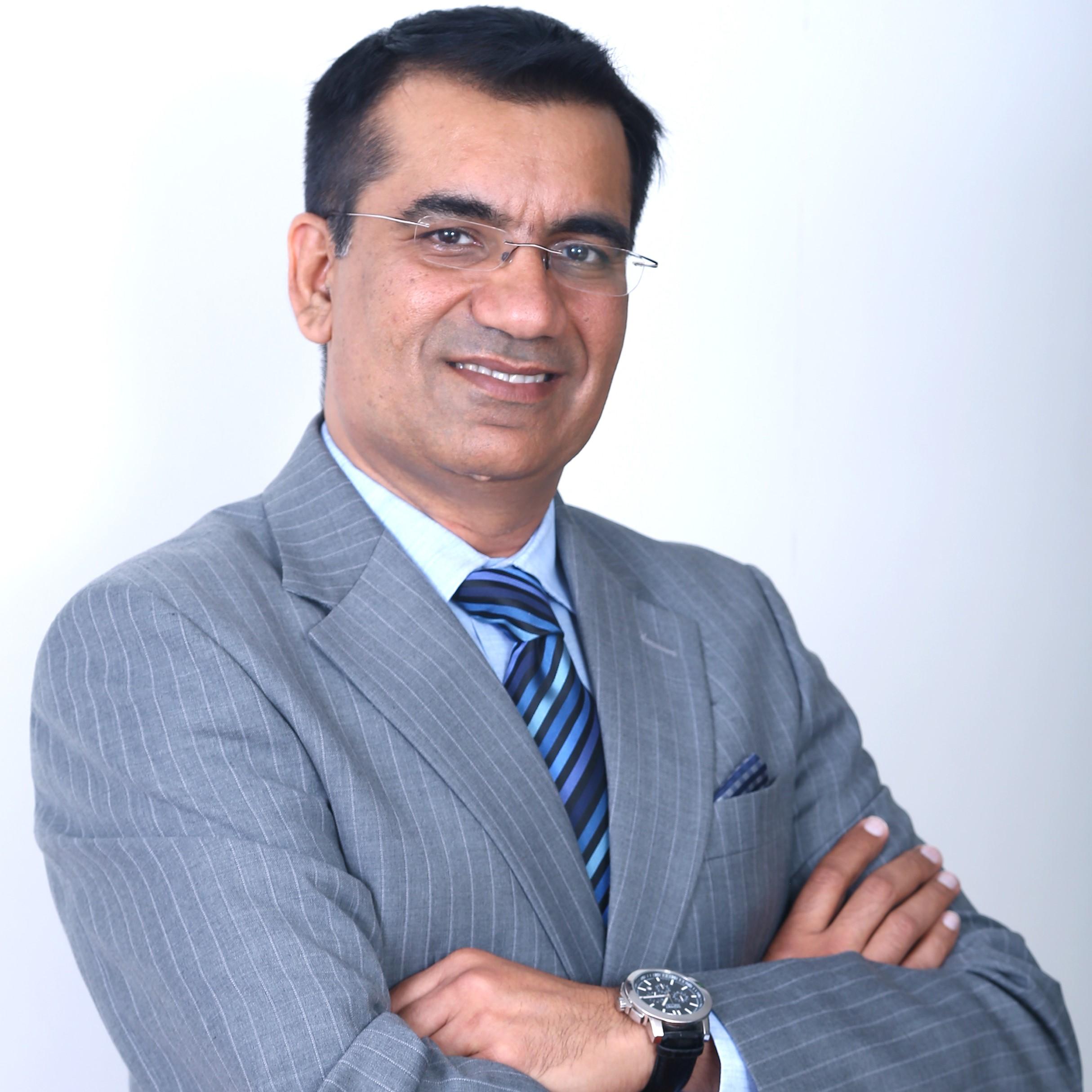 Dinesh Gulhati